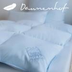 Winter-Steppbett Premium Wärmeklasse 5