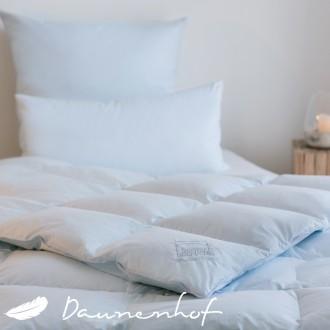 Daunen-Steppbett Premium Wärmeklasse 3
