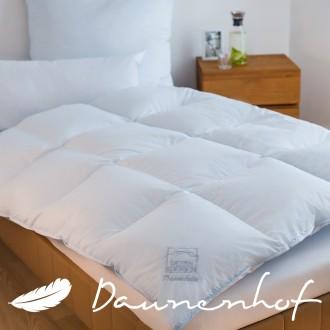 Daunen-Steppbett Premium Wärmeklasse 4